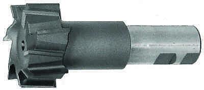 "TTC 1//2/"" HSS T-Slot Milling Cutter"