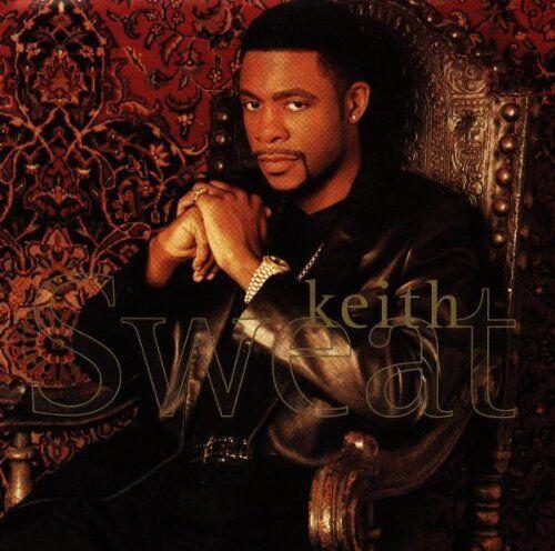 1 of 1 - Keith Sweat - Keith Sweat [New CD]