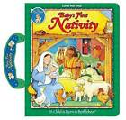 Baby's First Nativity: A Carryalong Treasury by Studio Fun International (Board book, 2016)