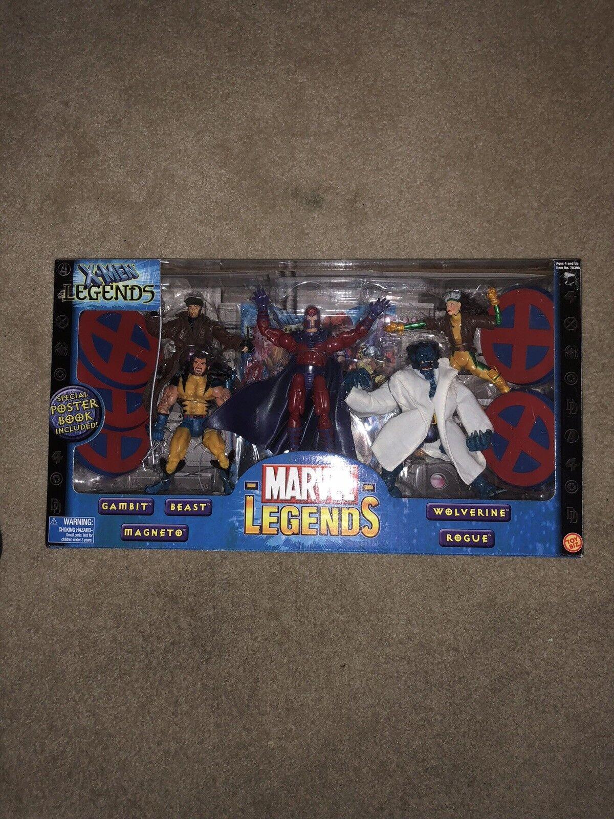 Marvel Legends XSie Gift Pack