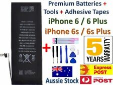 For iPhone 6 6 Plus 6s Brand New Fast Charge OEM Internal Battery Replacement