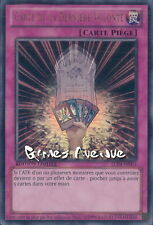 Yu-Gi-Oh ! Carte de la Dernière Volonté LC04-FR003 (LC04-EN003) - VF/Ultra rare