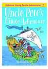 Young Puzzle Adventures: Uncle Pete's Pirate Adventure by Karen Dolby (Paperback, 2003)