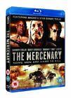 The Mercenary 2010 Blu-ray (uk) Disc Thriller FIM Movie Gary Daniels