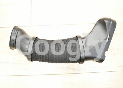 Genuine Mercedes Air Cleaner Intake Inlet Duct Tube Left Hose 1120943582