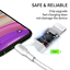 miniature 61 - ROMOSS Power Bank 3A Fast Charge 18W PD Portable Charger USB-C External Battery