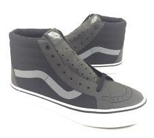 363d460367 item 2 NEW Vans Sk8 Hi Reissue Rapidweld Black Skate Shoes Sneakers Mens  Size 7 8.5 -NEW Vans Sk8 Hi Reissue Rapidweld Black Skate Shoes Sneakers  Mens Size ...