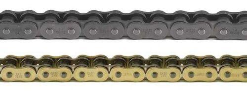 Clip Connecting Link for 520 SRO-5 O-Ring Chain EK Chain Gold 520SRO5-SKJ GOLD