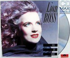 Lian Ross Feel so good (1989, prod. by Luis Rodriguez) [Maxi-CD]