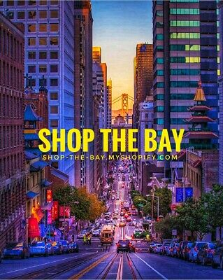 Shop the bay