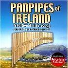 Patrick Mulligan - Ireland - Panpipes Of Ireland (2010)