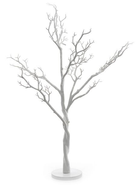 2 x120CM Weiß  MANZANITA WEDDING WISH TREE , GREAT  QUALITY