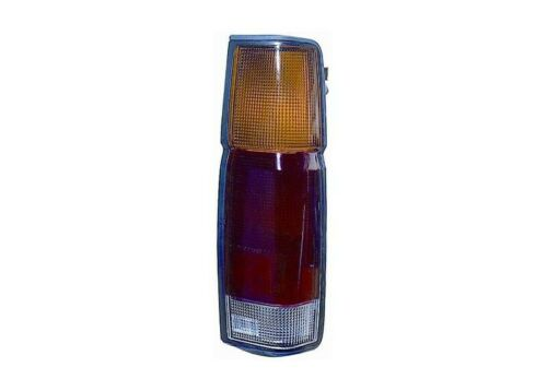 FANALE POSTERIORE NISSAN KING CAB 86 in poi 92 DX DEPO 50520
