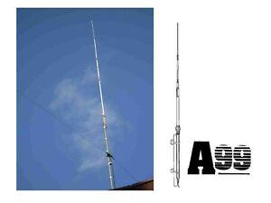 SOLARCON-ANTRON-A99-HAM-CB-ANTENNE-BASE-EN-FIBRE-10-11-12-METRE-2-KW