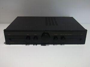 ARISTON AX-910 Amplificatore Stereo Integrato Hi-Fi separata-NON FUNZIONANTE
