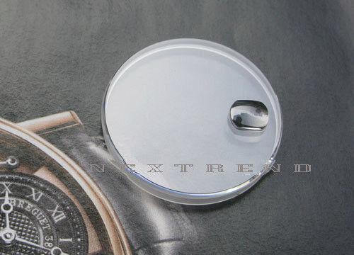 Compatible avec Tudor // Datejust Date 100/% Saphir Cristal Montre pour