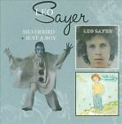 Silverbird + Just a Boy by Leo Sayer (CD, Aug-2009, 2 Discs, Edsel (UK))