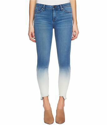 1.state Donna Dip Dye Aderente Jeans Riviera 24x27