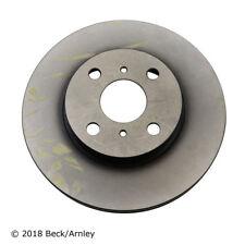Toyota Paseo 92-95 Drill Slot Brake Disc Rotors FRONT