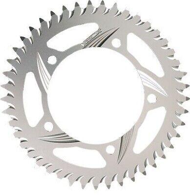 Vortex 527-58 Silver 58-Tooth Rear Sprocket