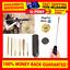 7pcs-Pistol-Cleaning-Kit-Hand-Gun-Rod-Brush-Gun-Cleaning-Tools-45-357-9mm thumbnail 1