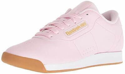 Reebok Classic Princess Pink White Sole