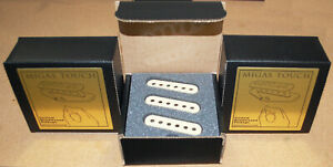 For-Stratocaster-039-75-Vintage-Pickups-Set-Hand-Wound-by-Migas-Touch-Strat-3