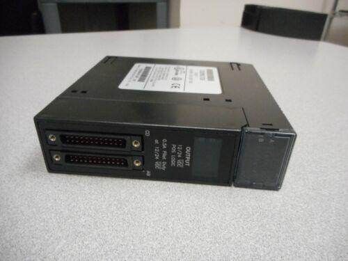 GE FANUC IC693MDL753G OUTPUT 12//24VDC 0.5A 32PT POS MODULE