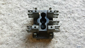 s l300 land rover series 2 2a lucas fuse box ebay Land Rover Series IIA 109 at creativeand.co