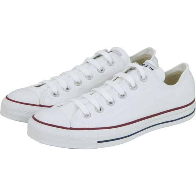 7c0d3b13b9a5b2 CONVERSE All Star Chuck Taylor Low Top Shoes YOUTH KIDS Unisex Canvas  Sneakers