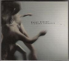 RAOUL SINIER - tremens industry CD + DVD
