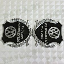 VIP Metal Emblem Car Trunk Side Wing Fender Decal Badge Sticker for LEXUS X2