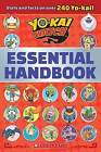 Yo-Kai Watch: Essential Handbook by Sonia Sander (Paperback / softback, 2016)
