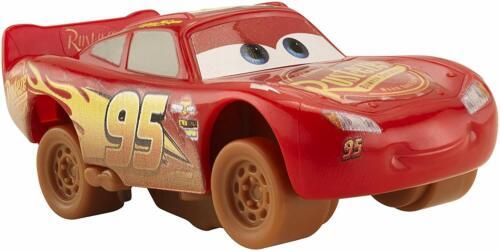 Disney DYB04 Pixar Cars 3 Crazy 8 Crashers Lightning McQueen Vehicle
