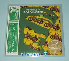 GENE CLARK Roadmaster Japan mini LP CD SHM  (BYRDS, Crosby, Stills & Nash)