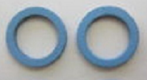 0500383, Replaces 0307552 Johnson // Evinrude Drain Plug Gasket 2 Pack