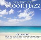 Greatest Hits of Smooth Jazz Boxset [Box] by Various Artists (CD, 2008, 3 Discs, N-Coded Music)