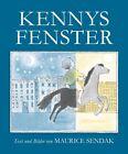 Kennys Fenster von Maurice Sendak (2013, Gebundene Ausgabe)