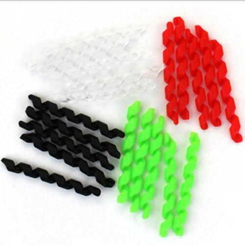 5Pcs Bike Brake Cable Pipe Protective Sleeve Bicycle Shift Line Housing Cover Q
