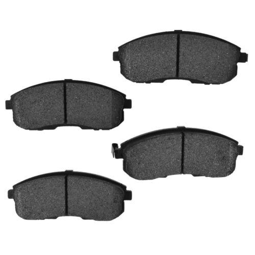 Front Brake pads for SUZUKI GRAND VITARA 2006-2013 Premium Front Brakes