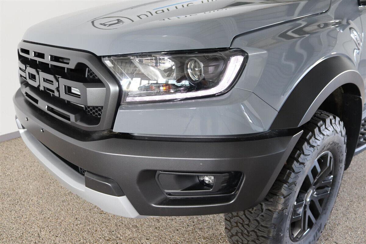 Ford Ranger 2,0 EcoBlue Raptor Db.Kab aut. - billede 2