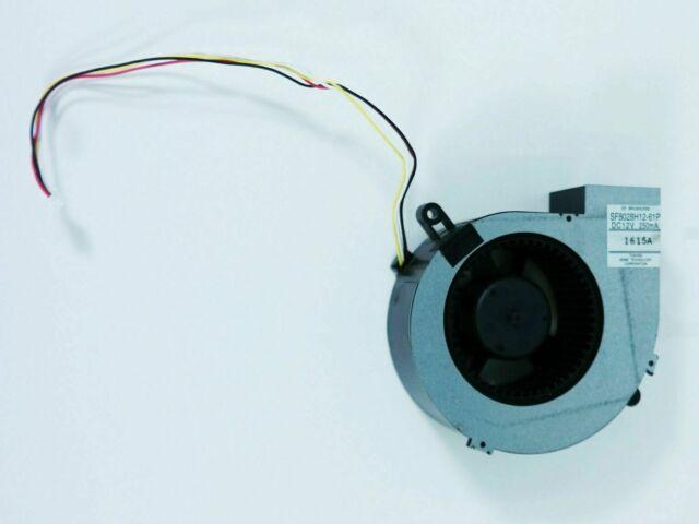 Sunon PMB1212PLB2-A 120x32mm 12V 3-pin Blower Fan for Cisco WS-C3560G WS-C3750G