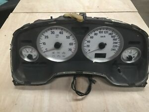 Genuine-Holden-Opel-Astra-Cluster-Instrument-24459712-XQ-193-166-kms