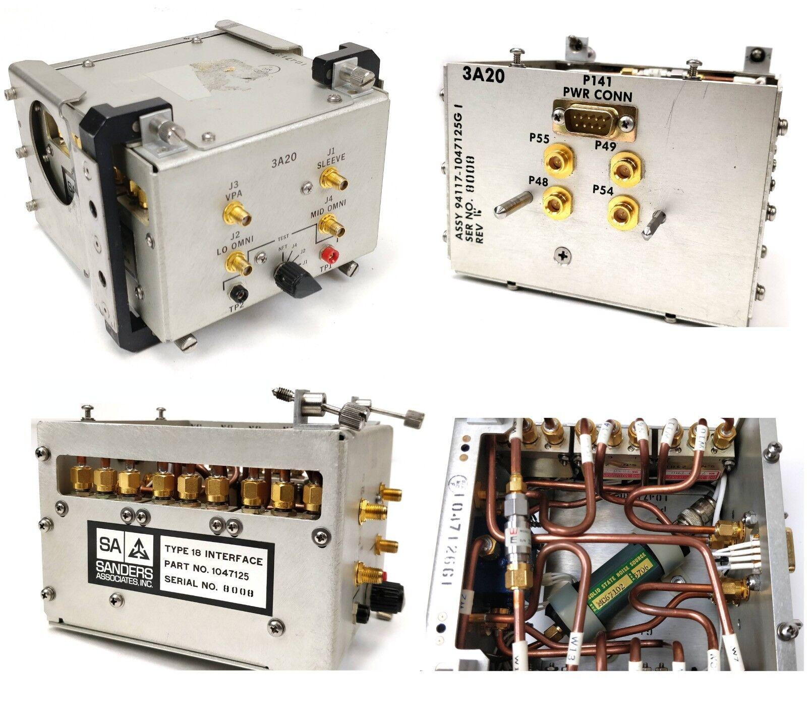 Microwave Semiconductor