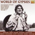 World of Gypsies by Various Artists (CD, Oct-2002, Arc Music)