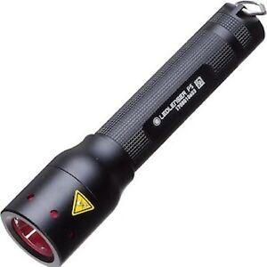 Led-Lenser-P5-2-Taschenlampe-klein-Leicht-braucht-n-1-Batterie-sparsam-105-Lumen