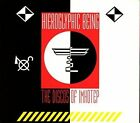 The Disco's of Imhotep [Digipak] * by Hieroglyphic Being (CD, Aug-2016, Technicolour)