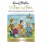 Five On Kirrin Island Again: Book 6 by Enid Blyton (Paperback, 2015)