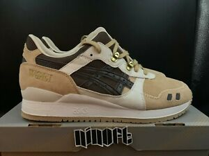 sells best shoes lowest discount Details about Asics Gel Lyte III 3 Cervidae Woei Brown Beige H20QK-0561 NEW