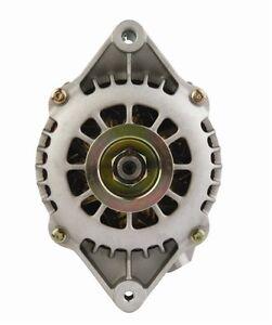 Lichtmaschine-100A-Opel-Astra-G-Zafira-A-TOP